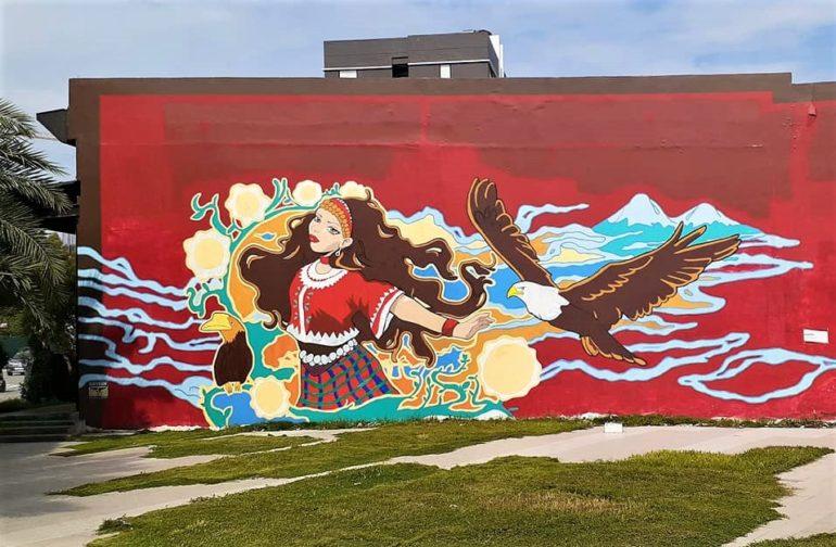 LOOK: Murals Attract New Visitors to Iloilo City