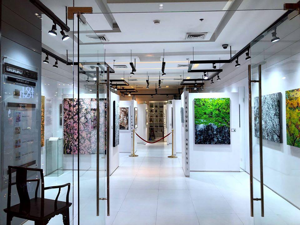 Art Element Asian Gallery