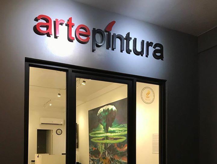 Arte Pintura Gallery
