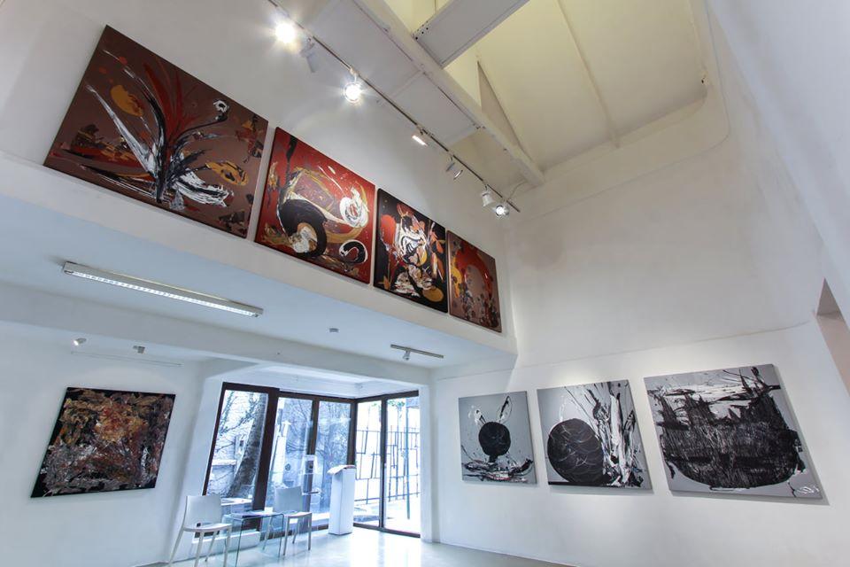 Galleria Duemila3