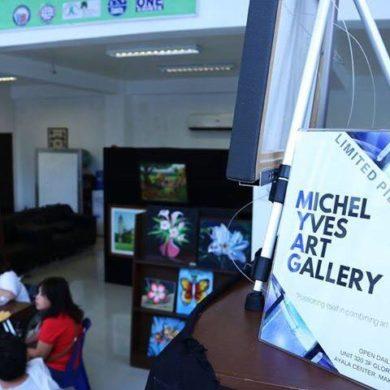 Michel Yves Art Gallery