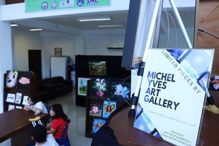 Michel Yves Art Gallery2