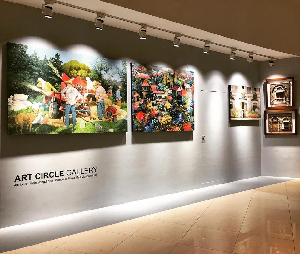 art circle gallery2