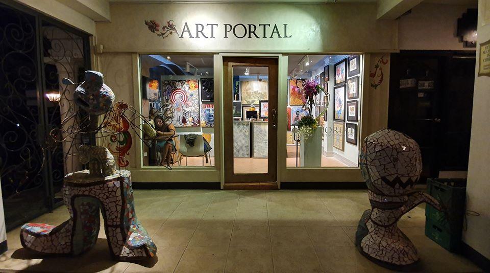 art portal