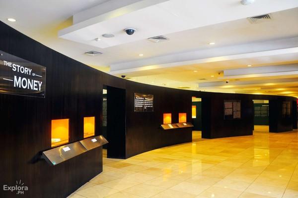 bsp money museum