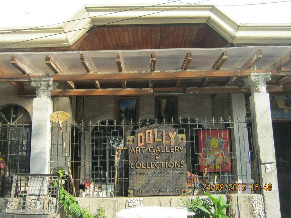 dolly art