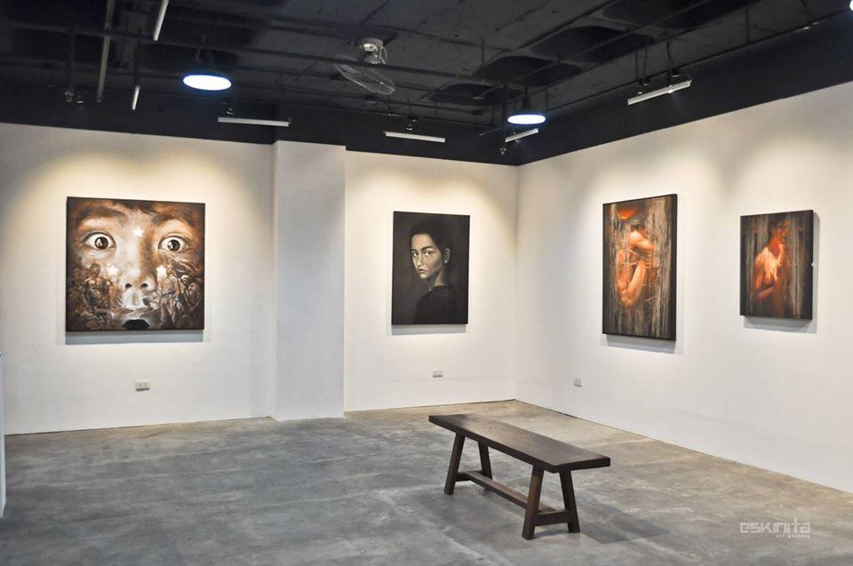 Eskinita Art Gallery