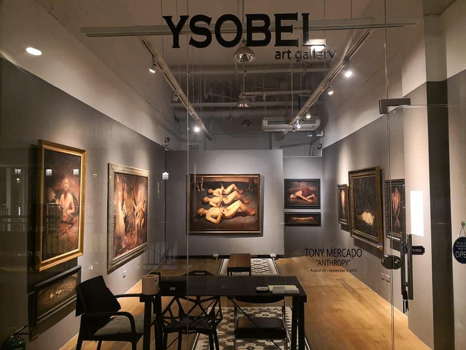 ysobel art gallery2
